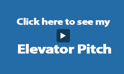 Click Here to see my Elevator Pitch