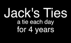 Jack's Ties